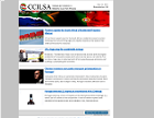 CCILSA | Newsletter N.º22