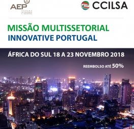 Multi-sectoral mission to South Africa from 18 to 23 November 2018