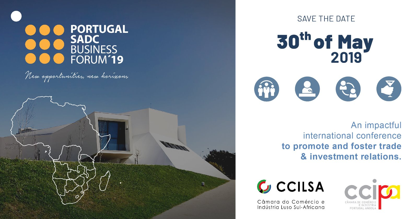 Portugal SADC Business Forum'19