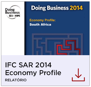 Relatorio IFC SAR 2014 Economy Profile 2